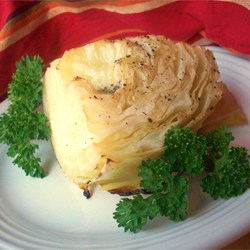 Grilled Cabbage Recipe