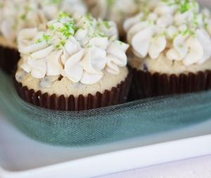 Irish Cream Cupcakes Recipe