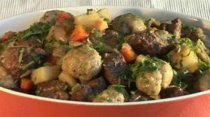 Shamrock Stew Recipe